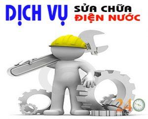 sửa chữa điện nước tại Nam Từ Niêm