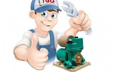 sửa chữa điện nước tại Thanh trì giá rẻ