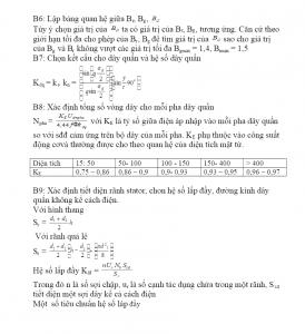 cánh tính toán số vòng dây motor động cơ