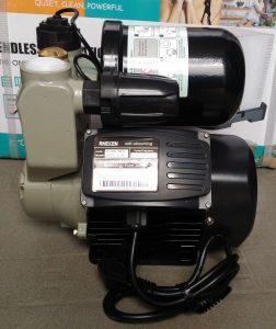 Cấu tạo máy bơm nước tăng áp tự động.