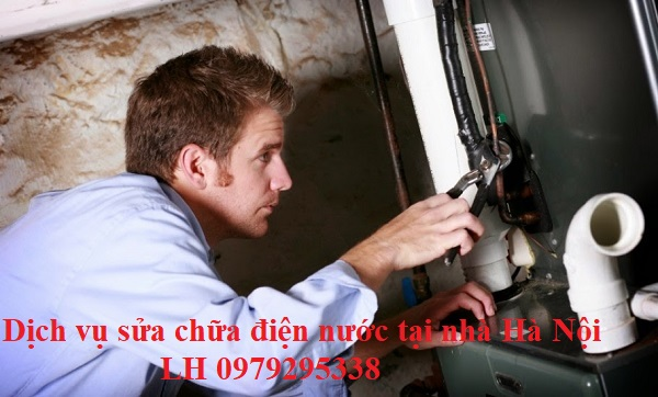 sửa chữa điện nước tại ha nọi