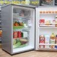 cách tính điện năng tiêu thụ của tủ lạnh