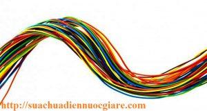 quy dinh màu dây điện