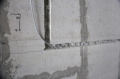 Hướng dẫn cách đi dây điện trong nhà âm tường