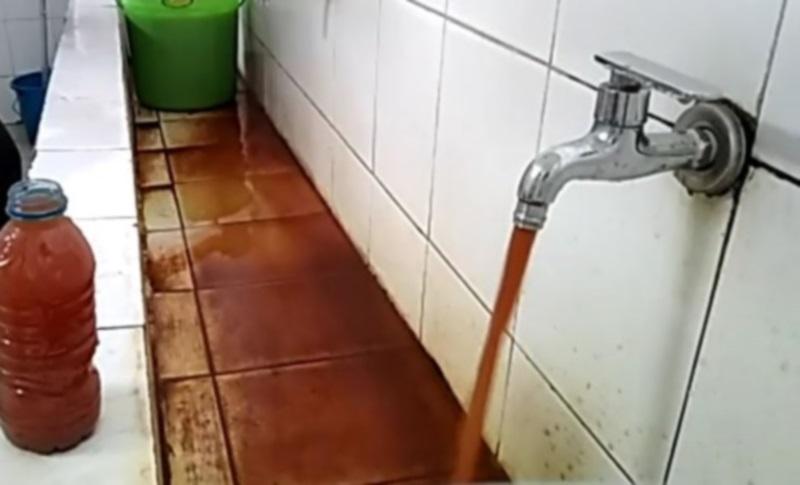 tăng áp lực nước