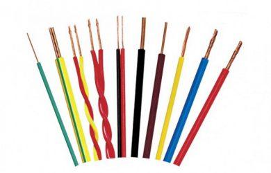 các loại dây điện