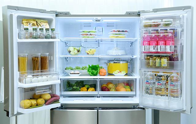Tủ lạnh sẽ hoạt động tốt và lâu bền hơn nếu bạn sử dụng đúng cách