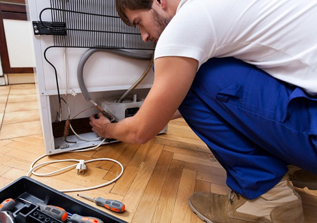 """Ống dẫn gas được ví như """"mạch máu"""" của tủ lạnh"""