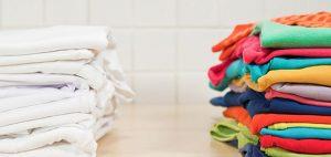 Phân loại quần áo là cách đơn giản giúp máy giặt của bạn hoạt động tốt hơn