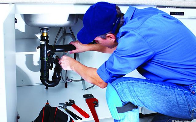Chú ý khi lắp đặt đường ống nước trong nhà