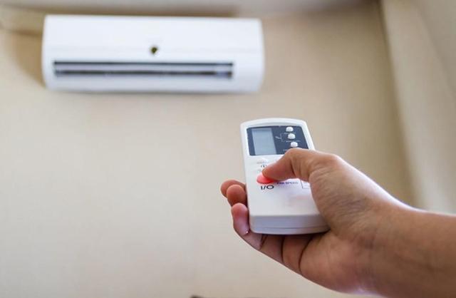Không nên để nhiệt độ quá thấp trong phòng