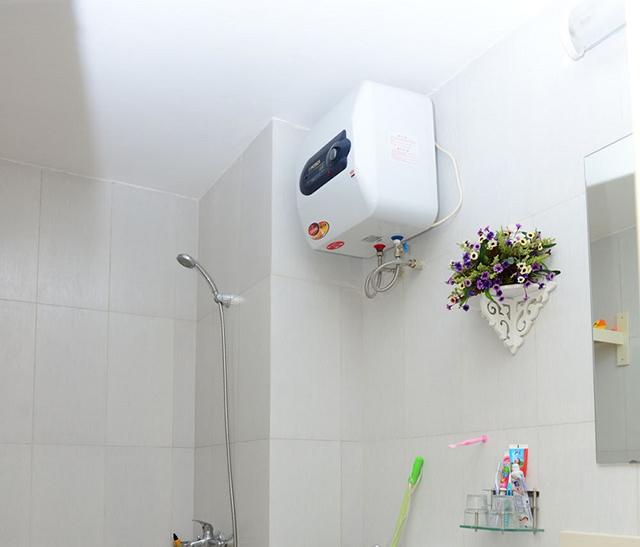 Vệ sinh bình nóng lạnh định kỳ sẽ đảm bảo an toàn cho bạn trong quá trình sử dụng