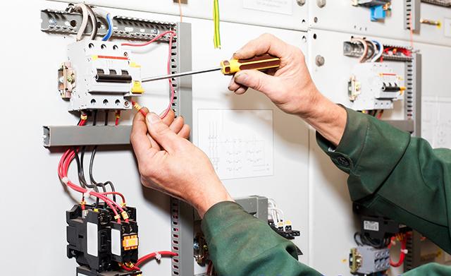 Khắc phục các sự cố về điện