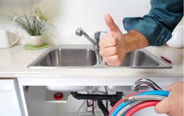 Sửa chữa điện nước tại Đống Đa của Kiên Cường luôn đem đến sự hài lòng cho khách hàng