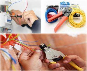 sửa chữa điện tại đống đa