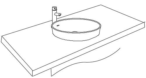 Lắp đặt vòi nước