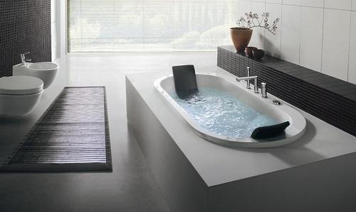 Bồn tắm nằm Kohler