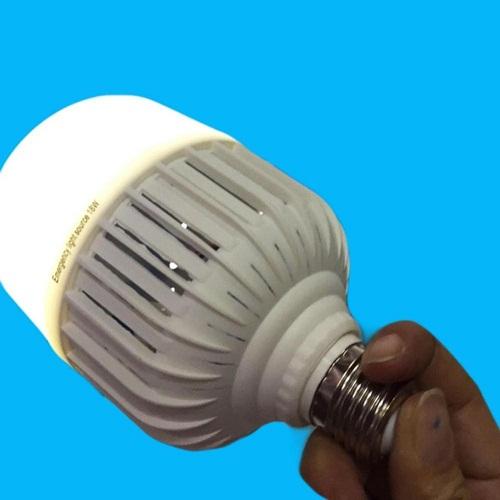 bóng đèn tích điện 18w
