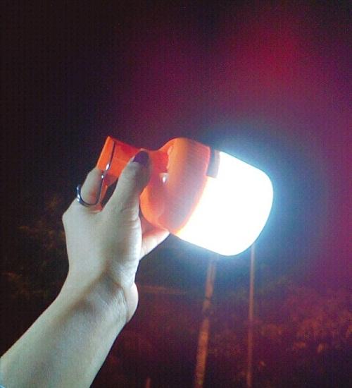 bóng đèn tích điện 35w