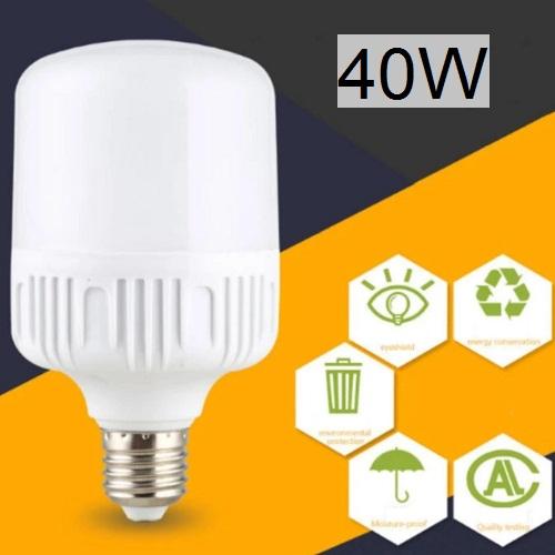 bóng đèn tích điện 40w