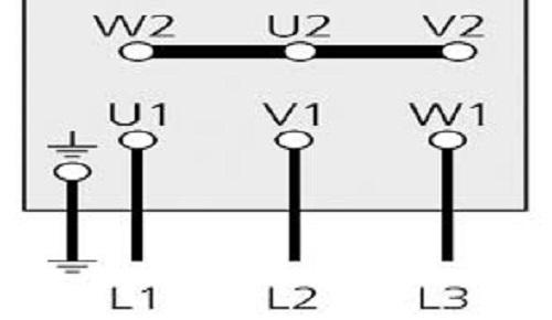 Cách đấu điện 3 pha