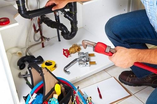 Lắp đặt sửa chữa đường ống nước