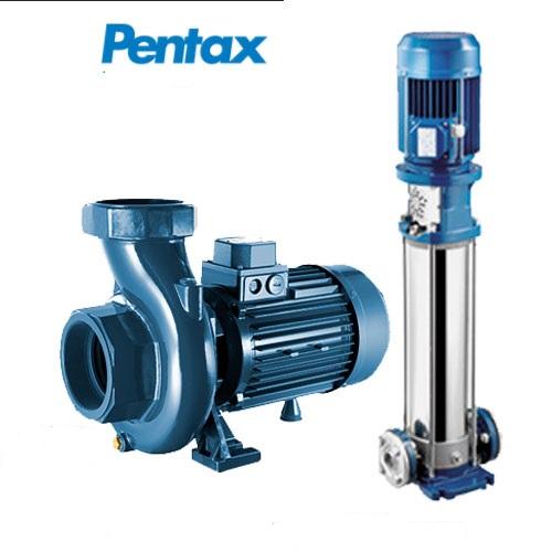 máy bơm nước giếng khoan Pentax loại tốt