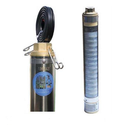 Những loại máy bơm nước giếng khoan tốt