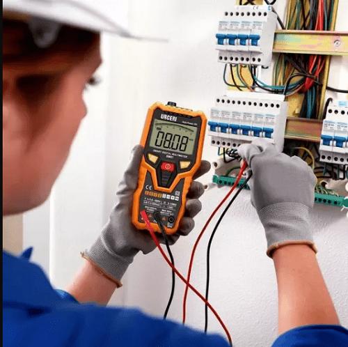 Cách đo điện 3 pha bằng đồng hồ