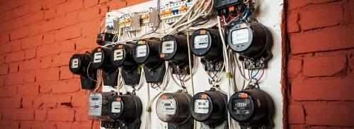 Công tơ điện dùng để làm gì?