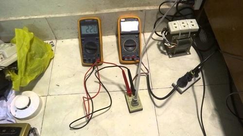 cách chuyển điện 220v thành 110v